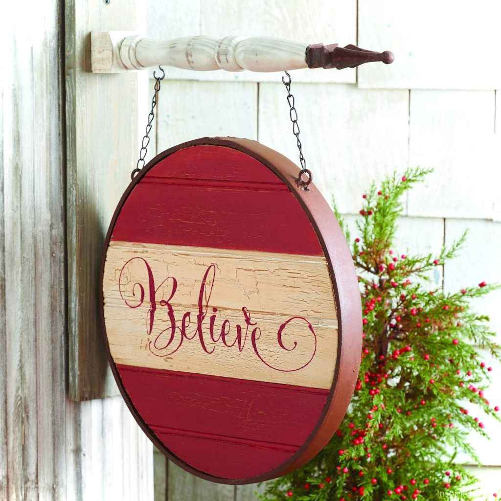 Creative christmas signs and saying ideas 0034