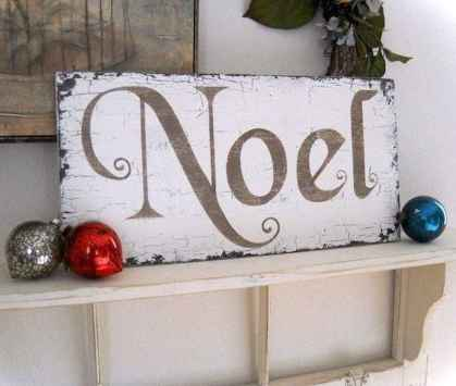 Creative christmas signs and saying ideas 0045