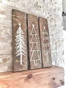 Nice diy christmas signs ideas on a budget 0040