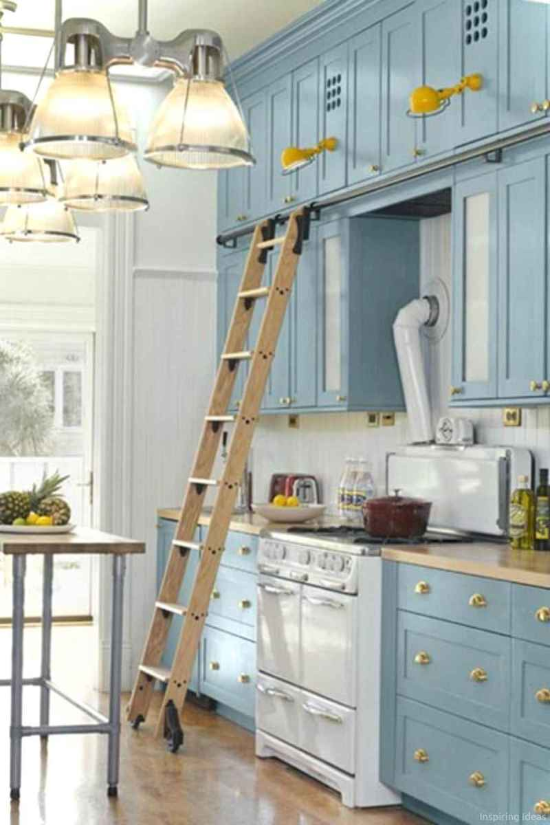 004 inspiring cottage kitchen cabinets ideas country style
