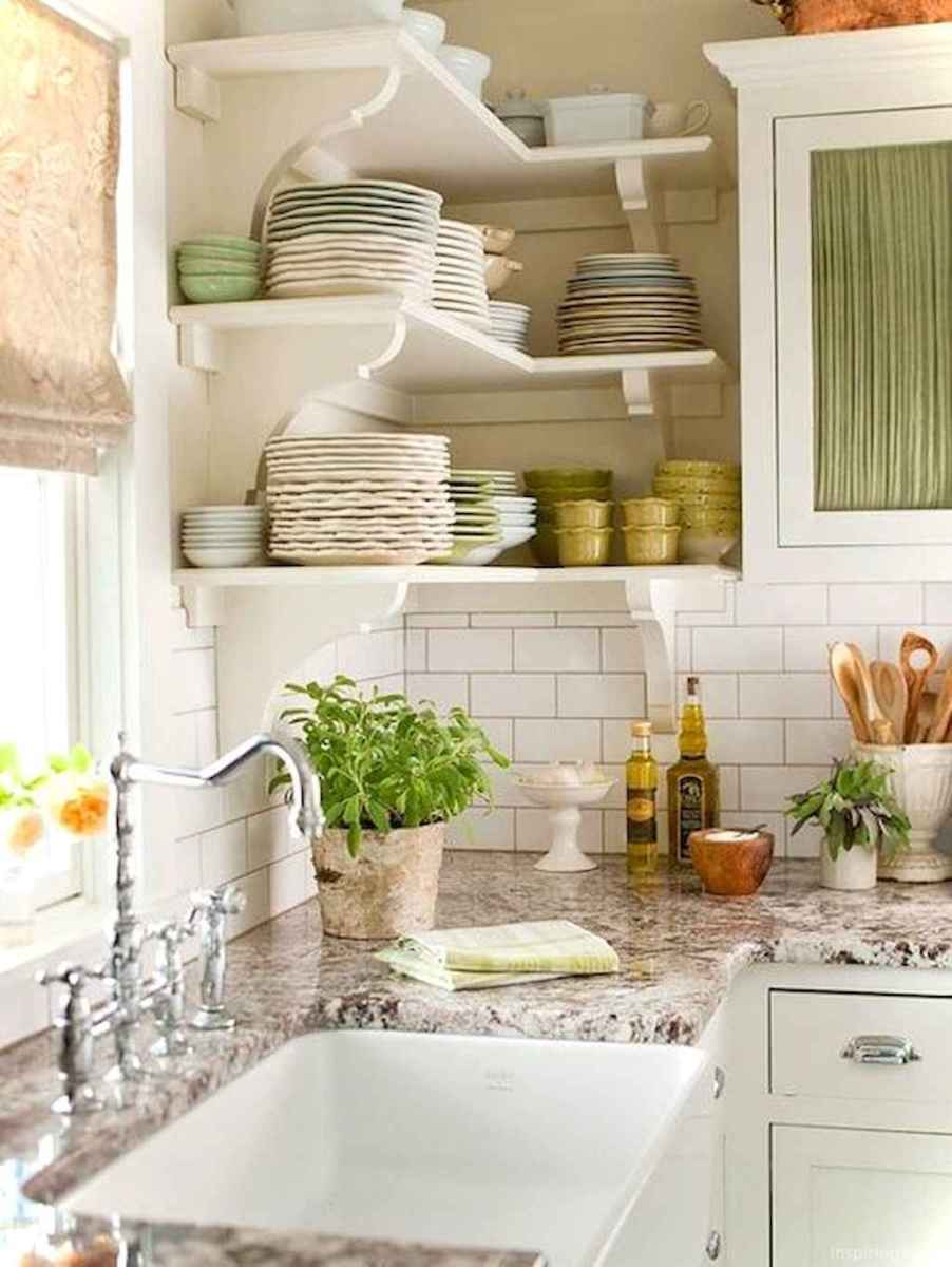 017 inspiring cottage kitchen cabinets ideas country style