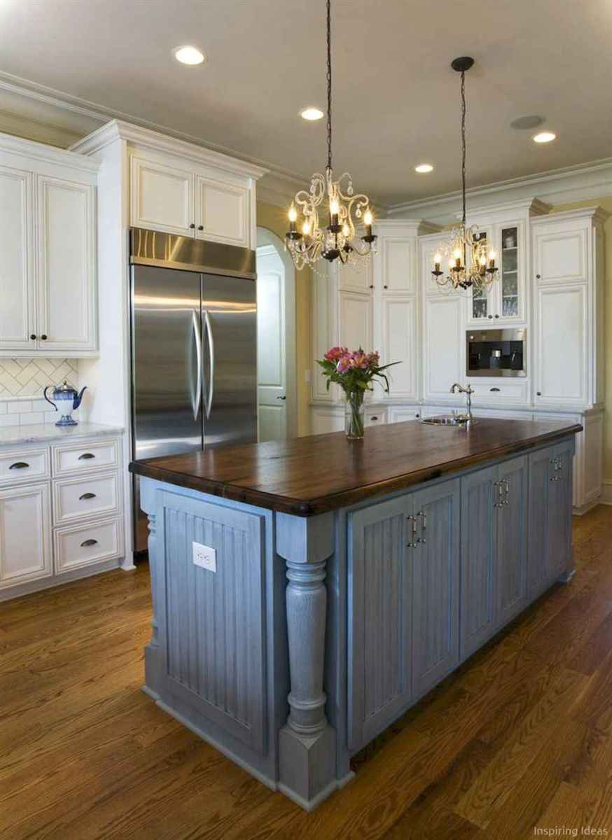 039 inspiring cottage kitchen cabinets ideas country style