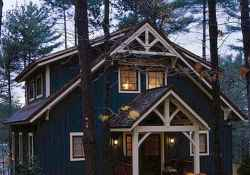 040 greatest cottage exterior colors ideas