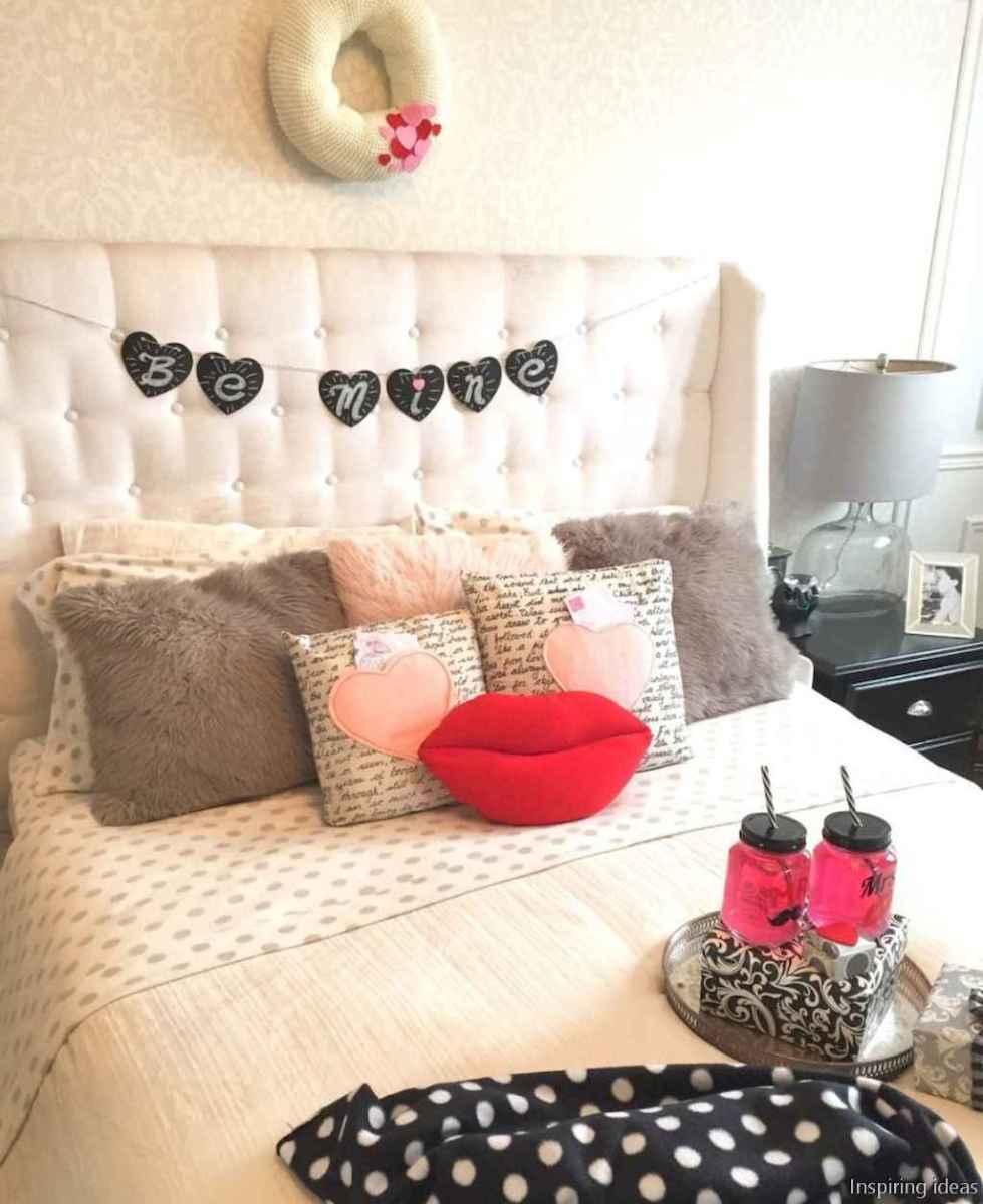 1 romantic valentine decorations for bedroom ideas