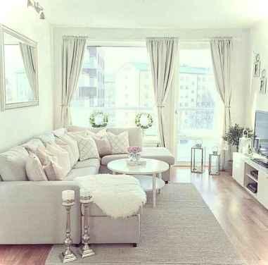 122 extra cozy apartment decorating ideas