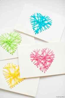 16 unforgetable valentine cards ideas homemade