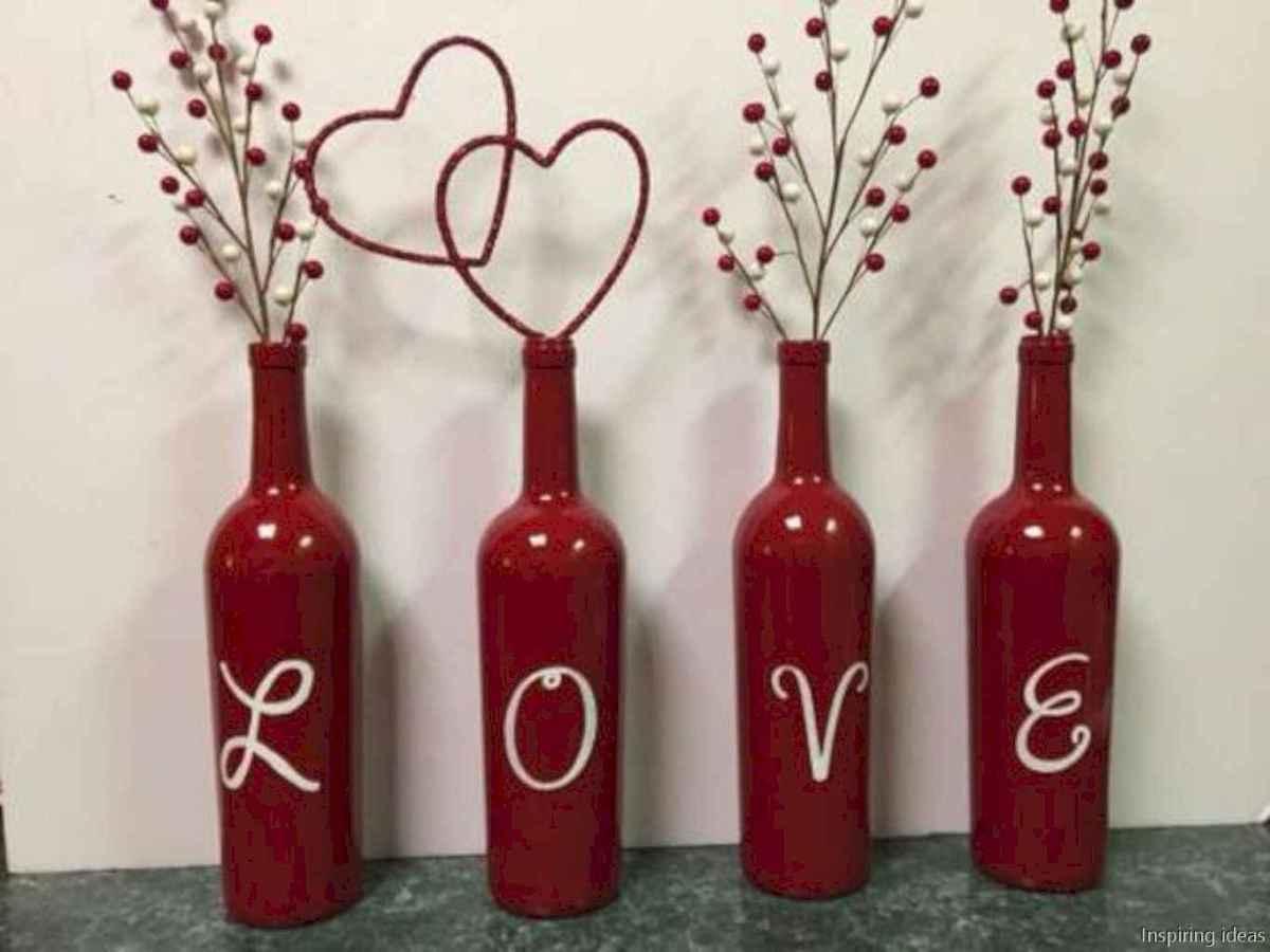 17 sweet diy valentine centerpieces decorations ideas