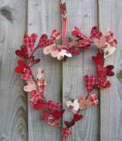 18 awesome diy valentine decorations heart patterns ideas
