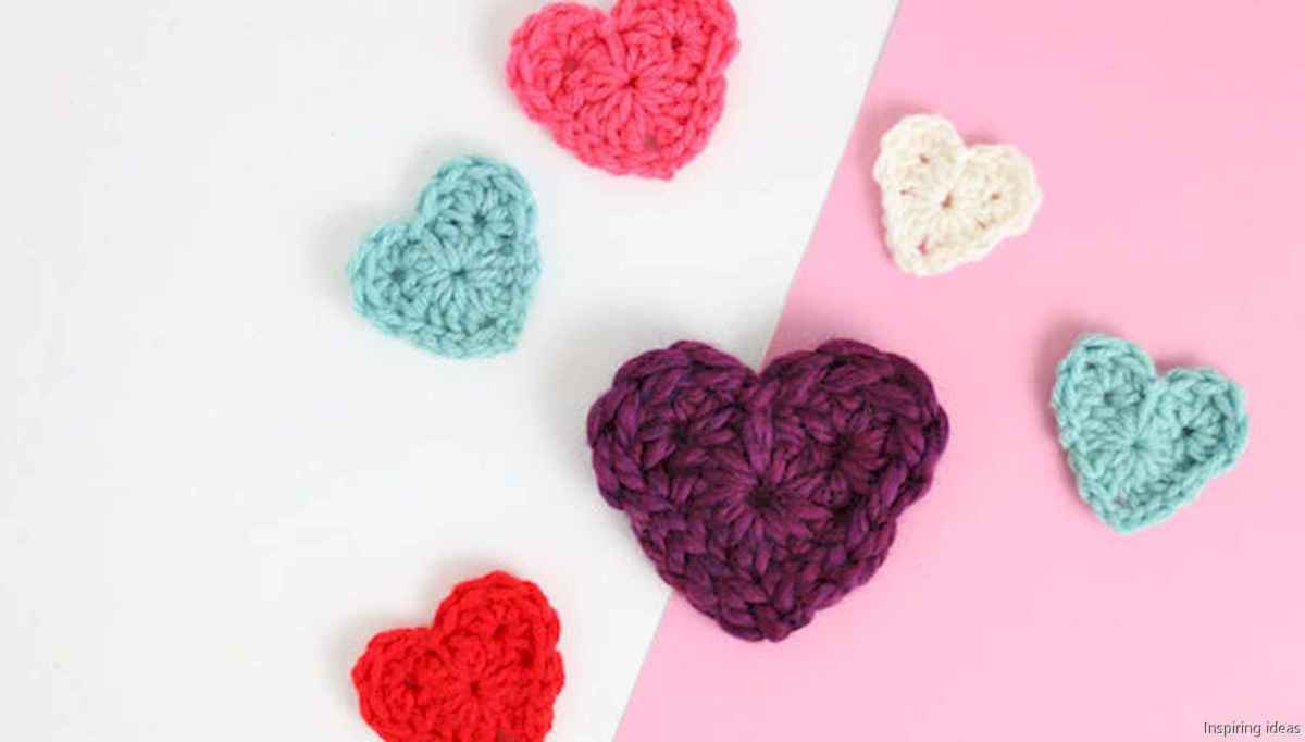 2 awesome diy valentine decorations heart patterns ideas