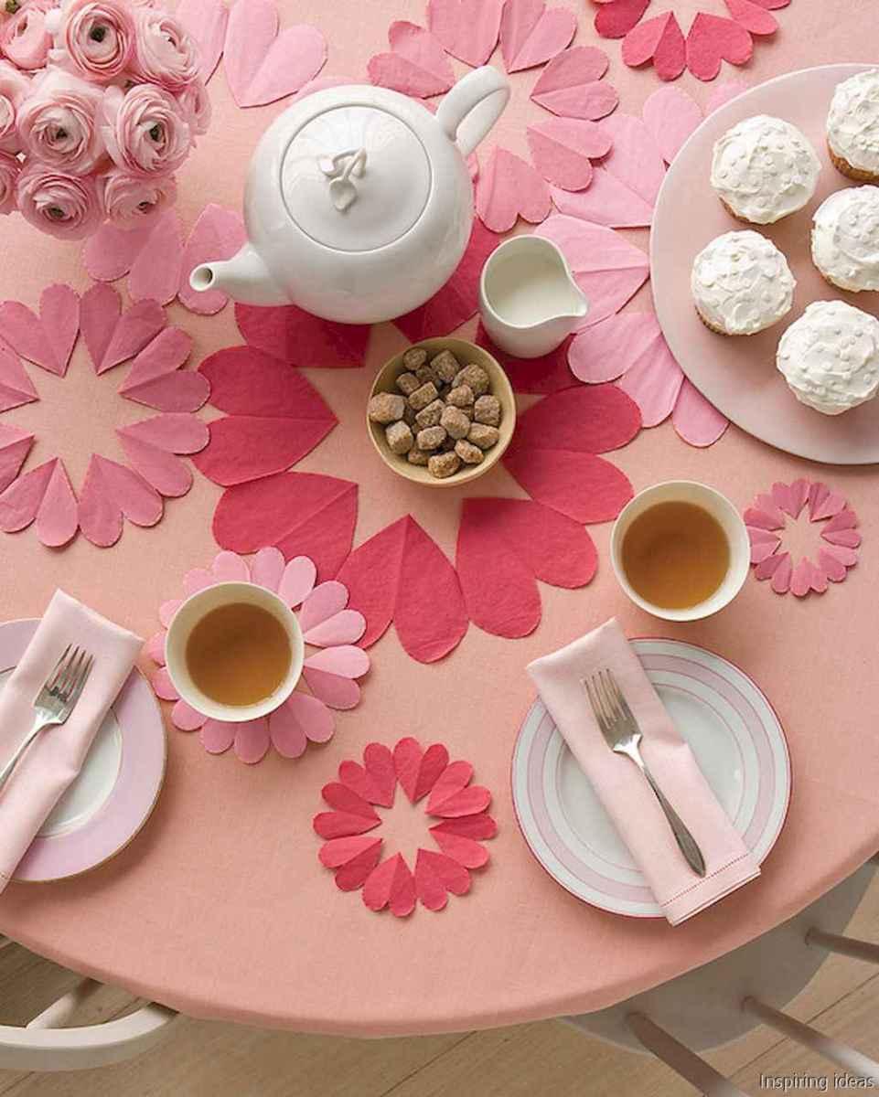 22 sweet diy valentine centerpieces decorations ideas