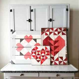 26 awesome diy valentine decorations heart patterns ideas