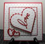 26 unforgetable valentine cards ideas homemade