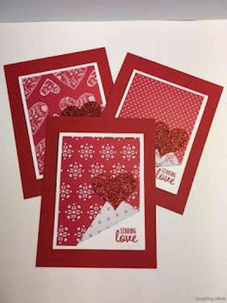 39 unforgetable valentine cards ideas homemade