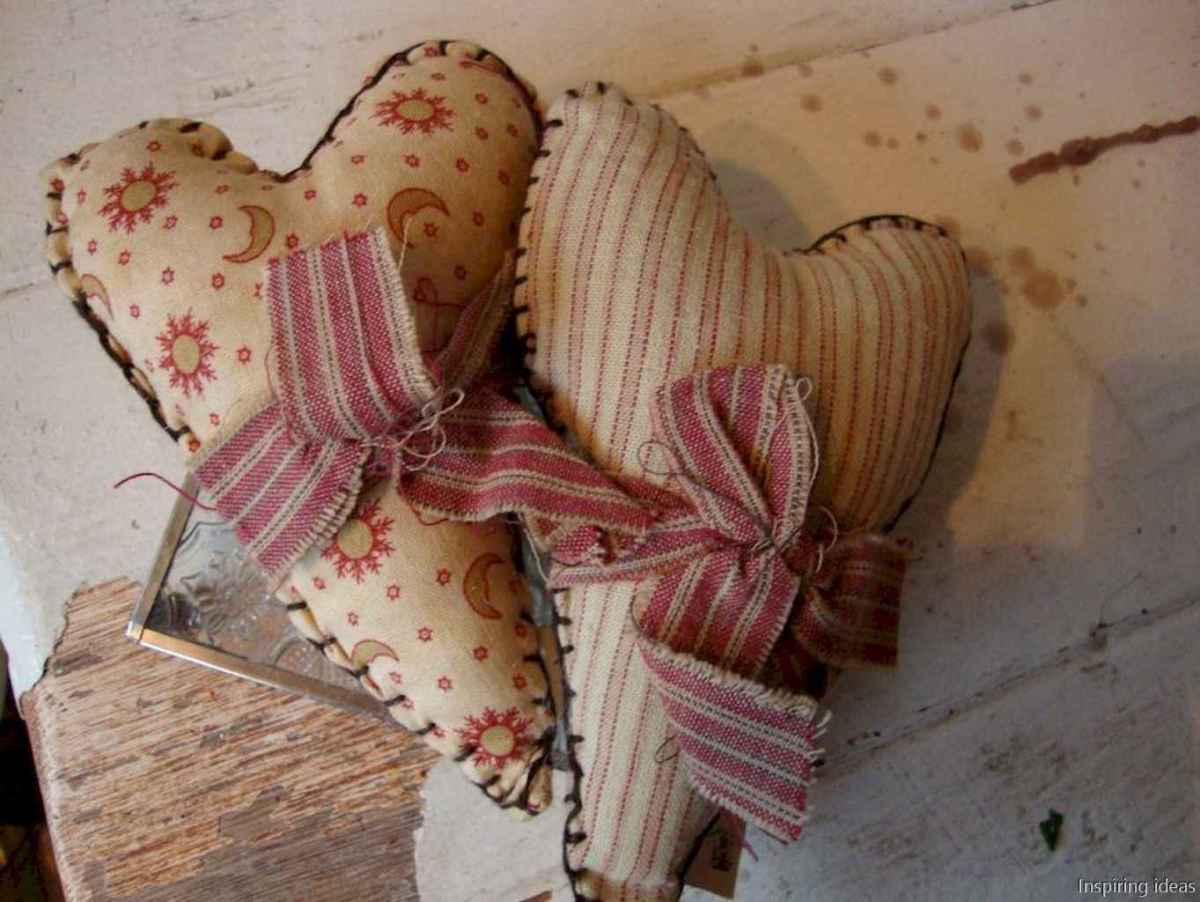 4 beautiful vintage valentine decorations ideas