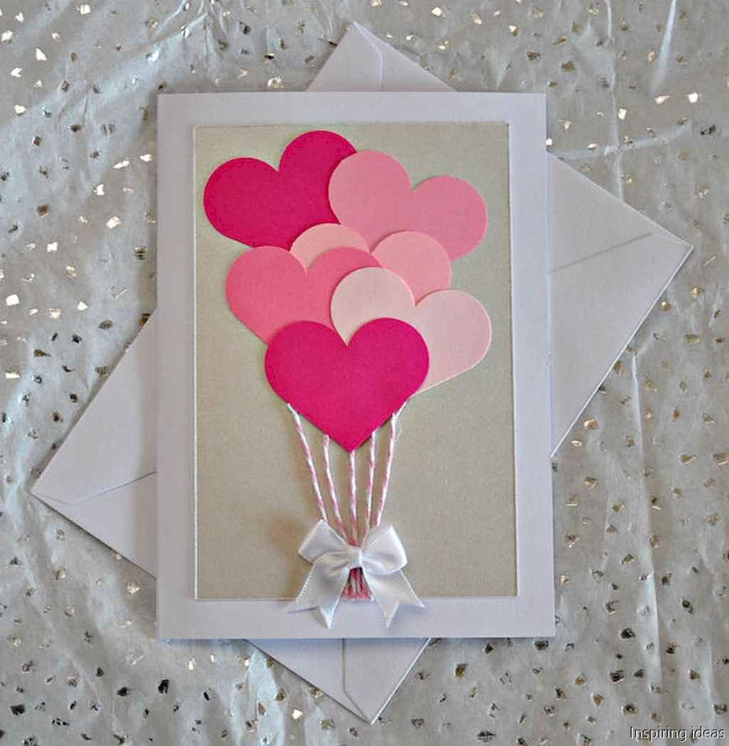 4 unforgetable valentine cards ideas homemade