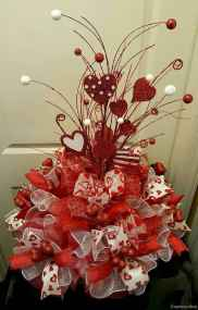 42 sweet diy valentine centerpieces decorations ideas