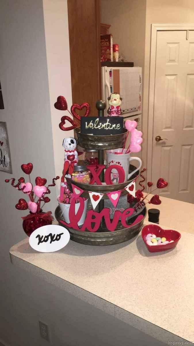 45 sweet diy valentine centerpieces decorations ideas