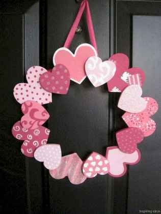 5 awesome diy valentine decorations heart patterns ideas