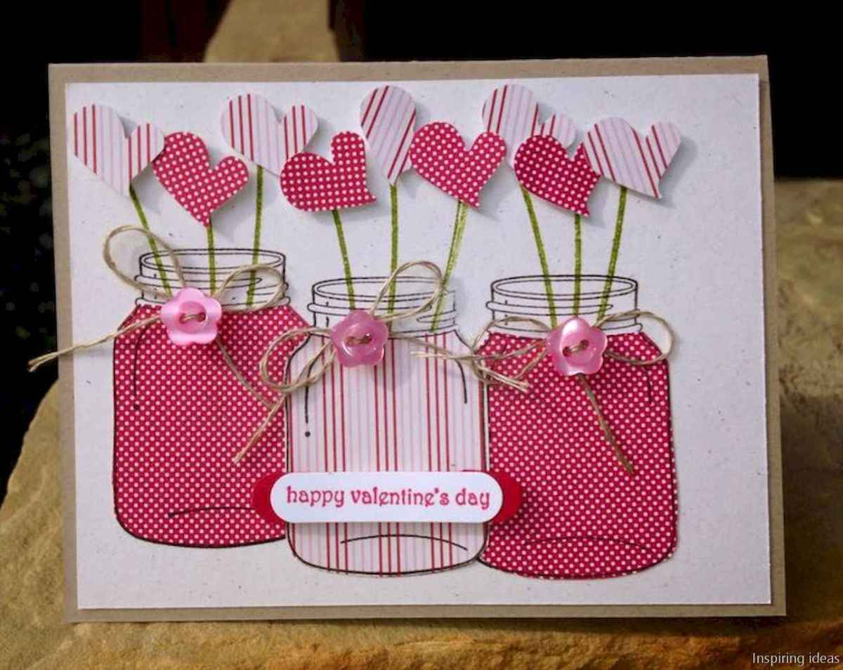 50 unforgetable valentine cards ideas homemade