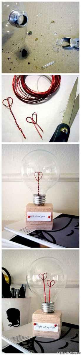 52 sweet diy valentine centerpieces decorations ideas