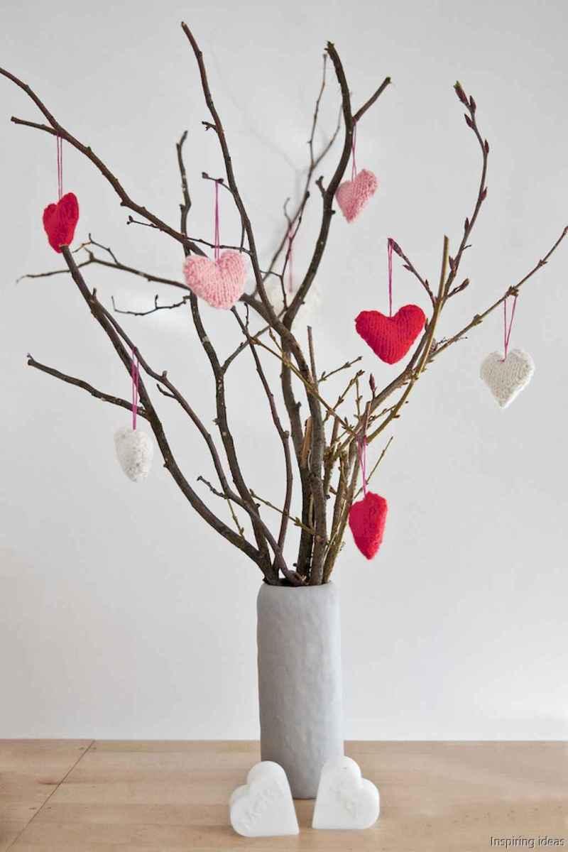 55 sweet diy valentine centerpieces decorations ideas