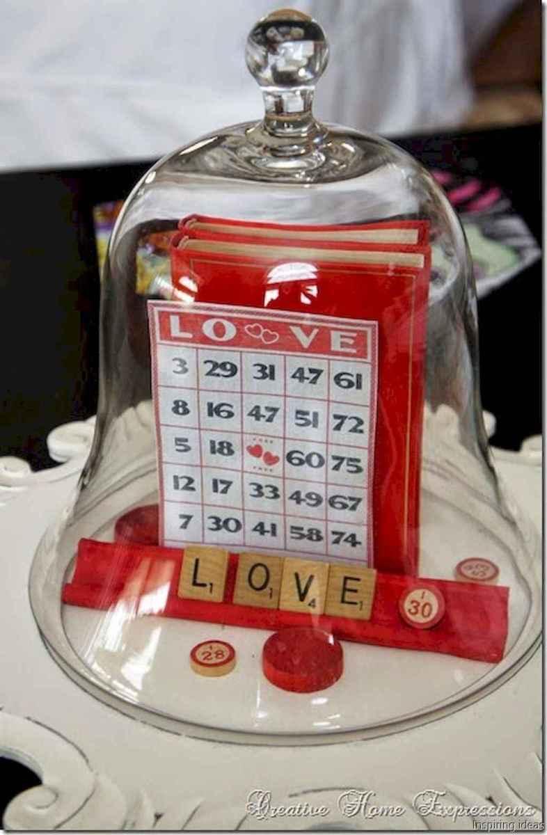 57 beautiful vintage valentine decorations ideas