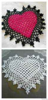 58 awesome diy valentine decorations heart patterns ideas