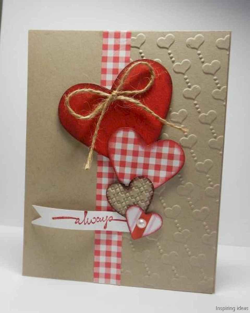 62 unforgetable valentine cards ideas homemade