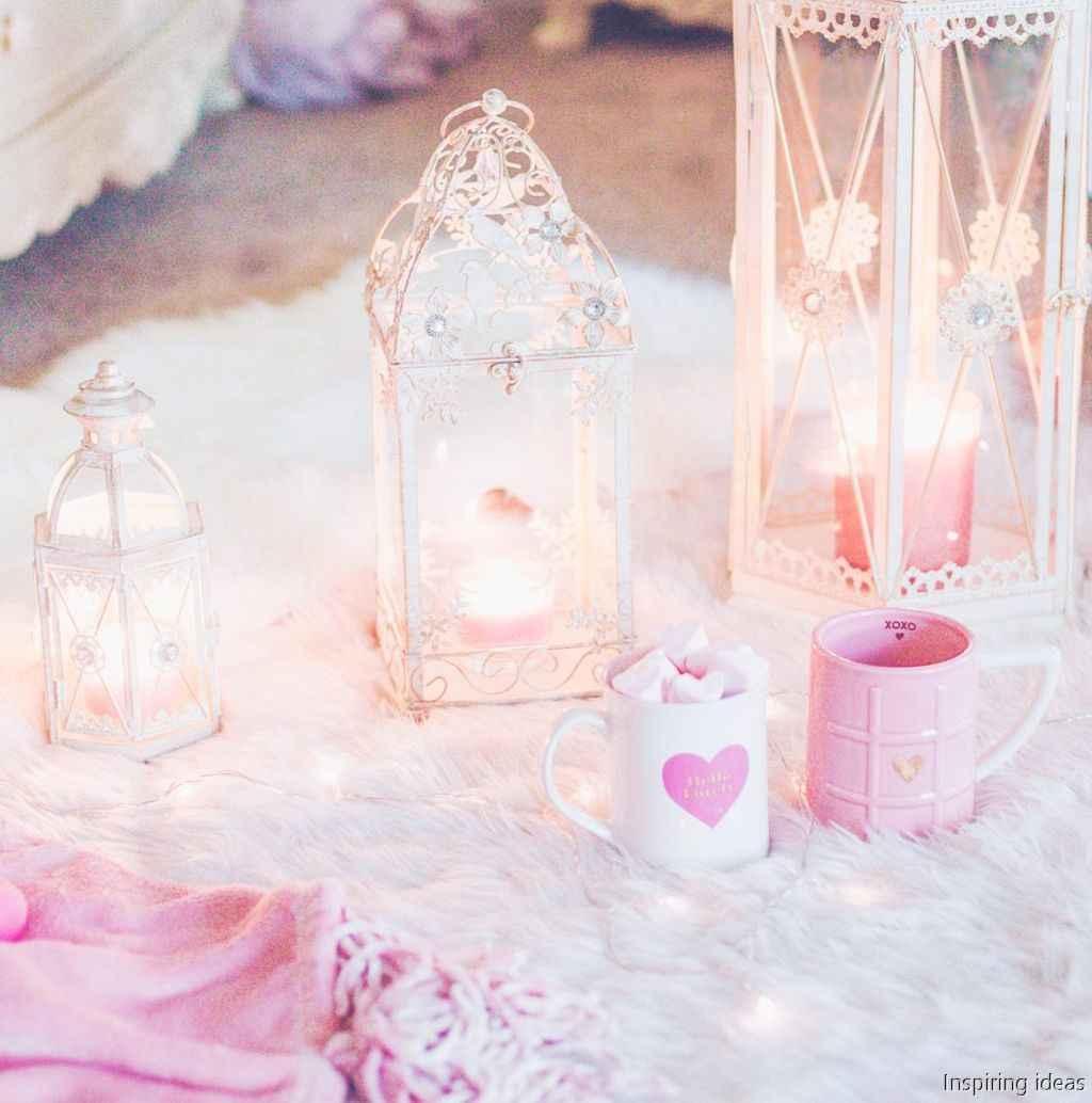 64 romantic valentine decorations for bedroom ideas