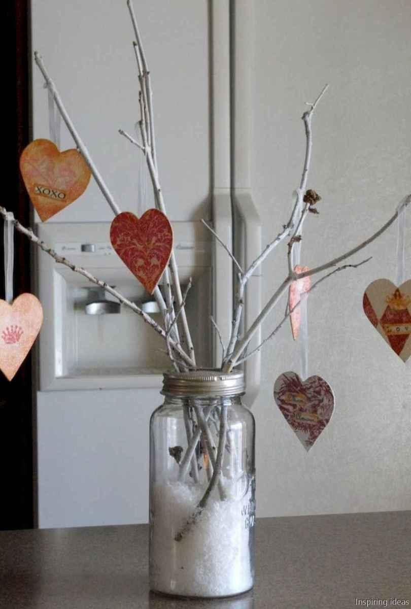 68 sweet diy valentine centerpieces decorations ideas