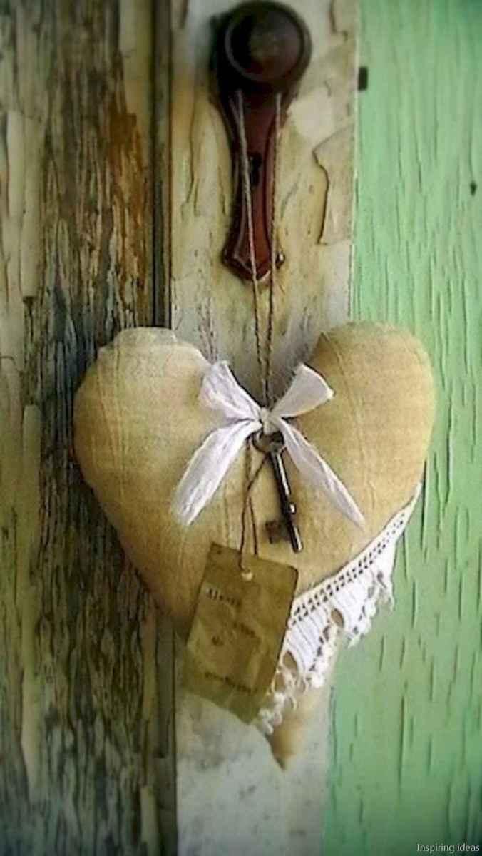 70 beautiful vintage valentine decorations ideas