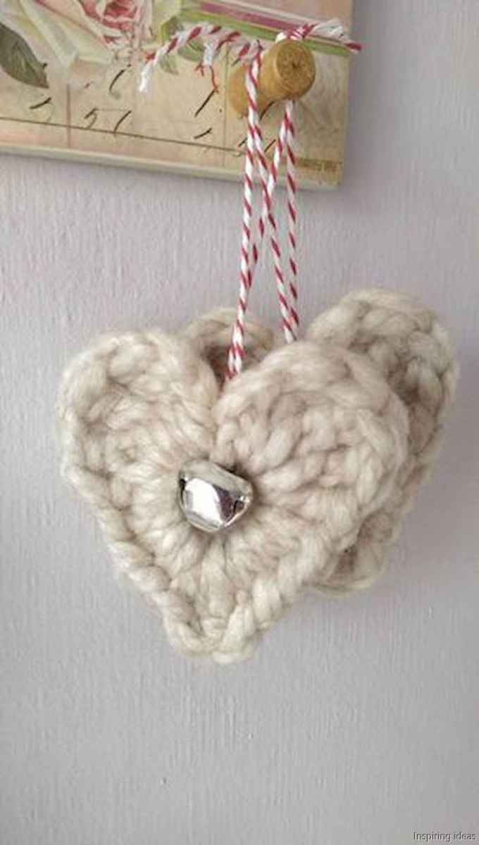 82 awesome diy valentine decorations heart patterns ideas