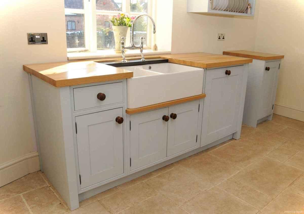 Amazing cottage kitchen cabinets ideas033