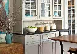 Amazing cottage kitchen cabinets ideas058