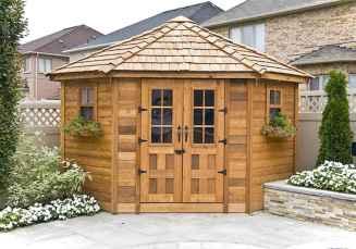 Clever garden shed storage ideas10