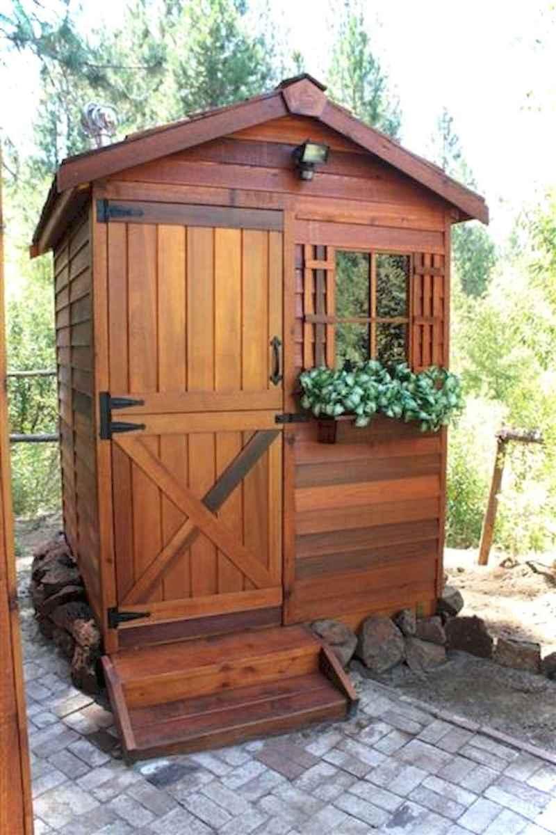 Clever garden shed storage ideas17