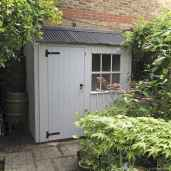 Clever garden shed storage ideas7