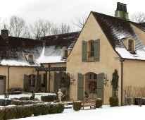 Gorgeous cottage house exterior design ideas031