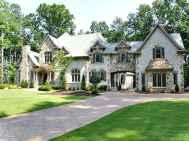Gorgeous cottage house exterior design ideas035