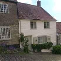 Gorgeous cottage house exterior design ideas043