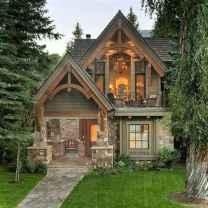 Gorgeous cottage house exterior design ideas044