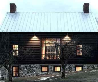 Gorgeous cottage house exterior design ideas051