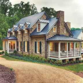 Gorgeous cottage house exterior design ideas052