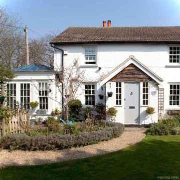 Gorgeous cottage house exterior design ideas060