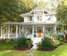 Gorgeous cottage house exterior design ideas065