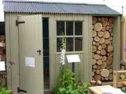 Incredible garden shed plans ideas 17