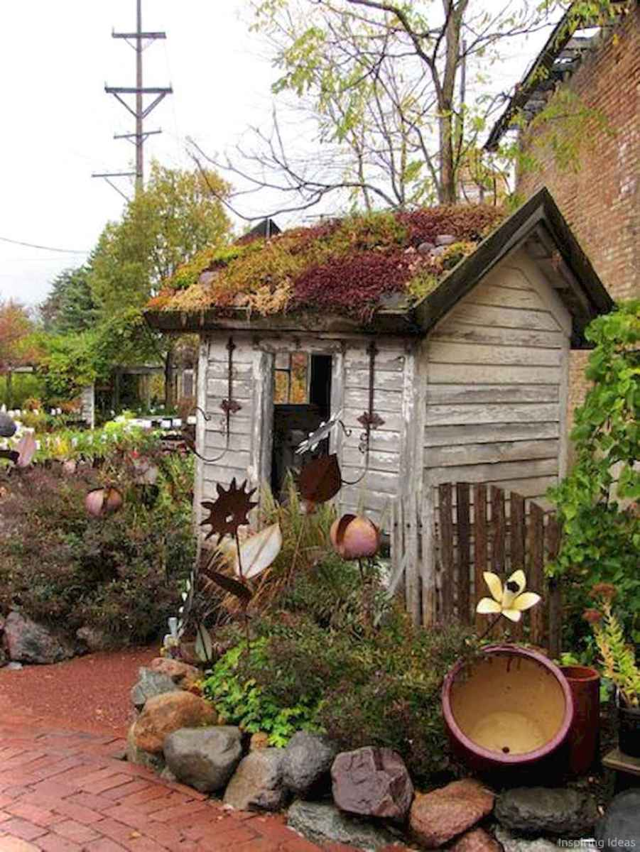 Incredible garden shed plans ideas 2