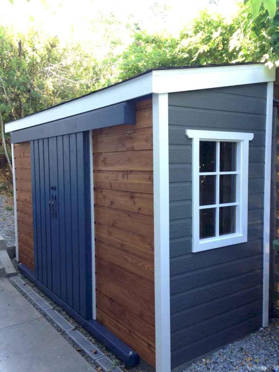Incredible garden shed plans ideas 20