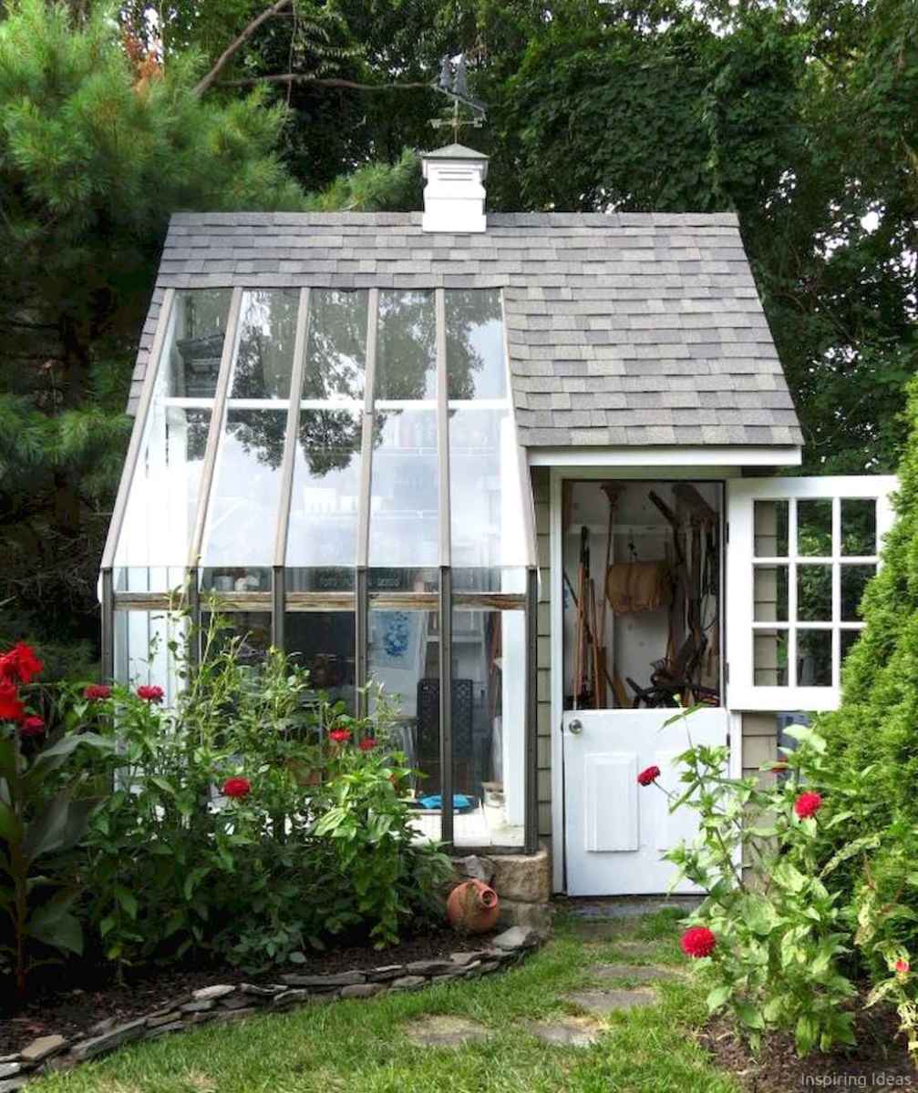 Incredible garden shed plans ideas 30