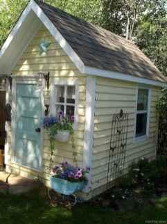 Incredible garden shed plans ideas 31